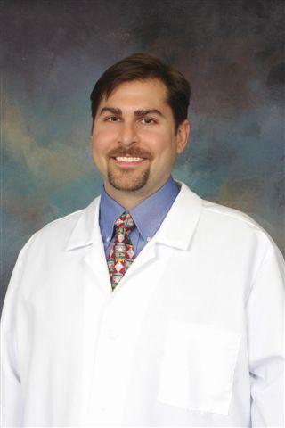 Dr. Greg Fernandez